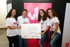 Equipe Mietta - finalista na ONHB 2017