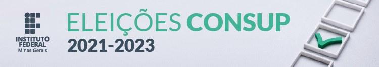 Consup: Inscrições da candidatos 7 a 12/04