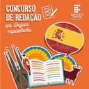 Concurso de redação - Espanhol.jpg
