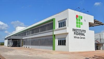 Instituto Federal de Minas Gerais inaugura sede própria em Ipatinga