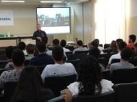 Campus Ipatinga realizou a I Semana da Engenharia