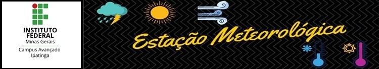 Estação Meteorológica IFMG Ipatinga