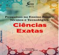 Professora e estudantes do Campus Avançado Ipatinga publicam capítulo de livro