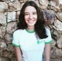 Estudante Clarice Natali Lana