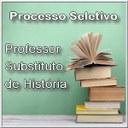 Processo Seletivo - História