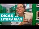 Para ler nas férias - IFMG está com todas as bibliotecas abertas - Ep.03