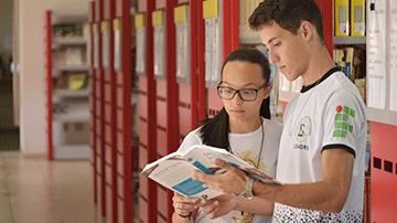 Conheça a estrutura, os campi e os cursos do IFMG