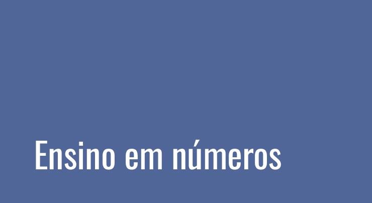 Ensino em números
