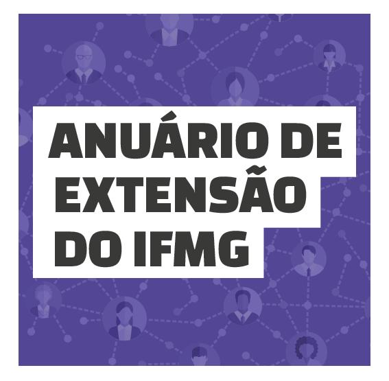 Logo Anuário de Extensão