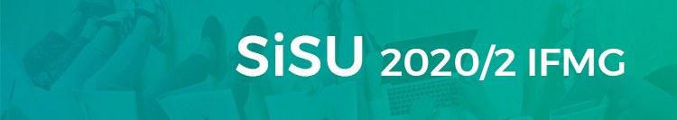 Sisu 2020/2 - Lista de espera