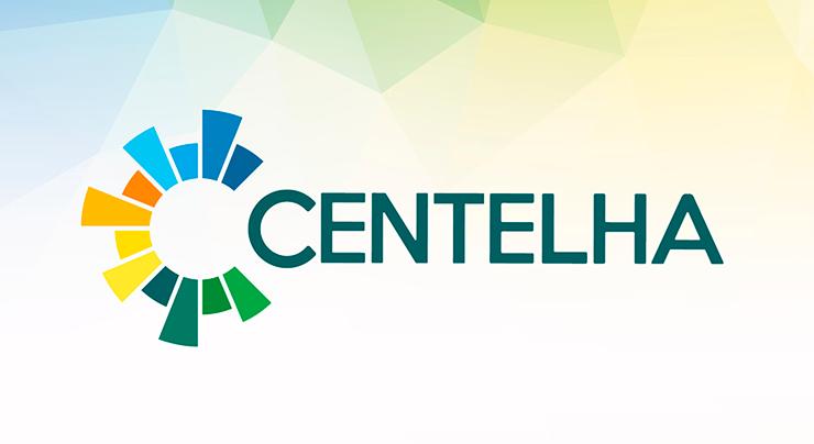 Logo do projeto Centelha