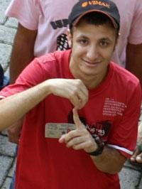 Aluno Libras_Filipe
