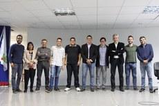 Relatos de experiências marcam evento no Campus Neves