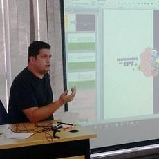 Professor do IFSudeste de Minas conduz estudo