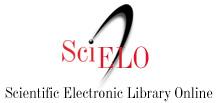 Logo da Scielo