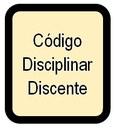 Ícone código disciplinar