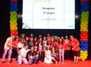 Equipe de robótica IFMG Sabará