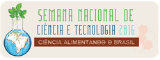 Logo Semana de C&T 2016